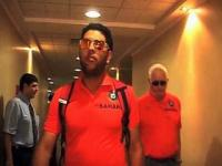 News video: T20 WC: Team India arrives in Sri Lanka