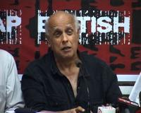 News video: Bhatt supports Aseem